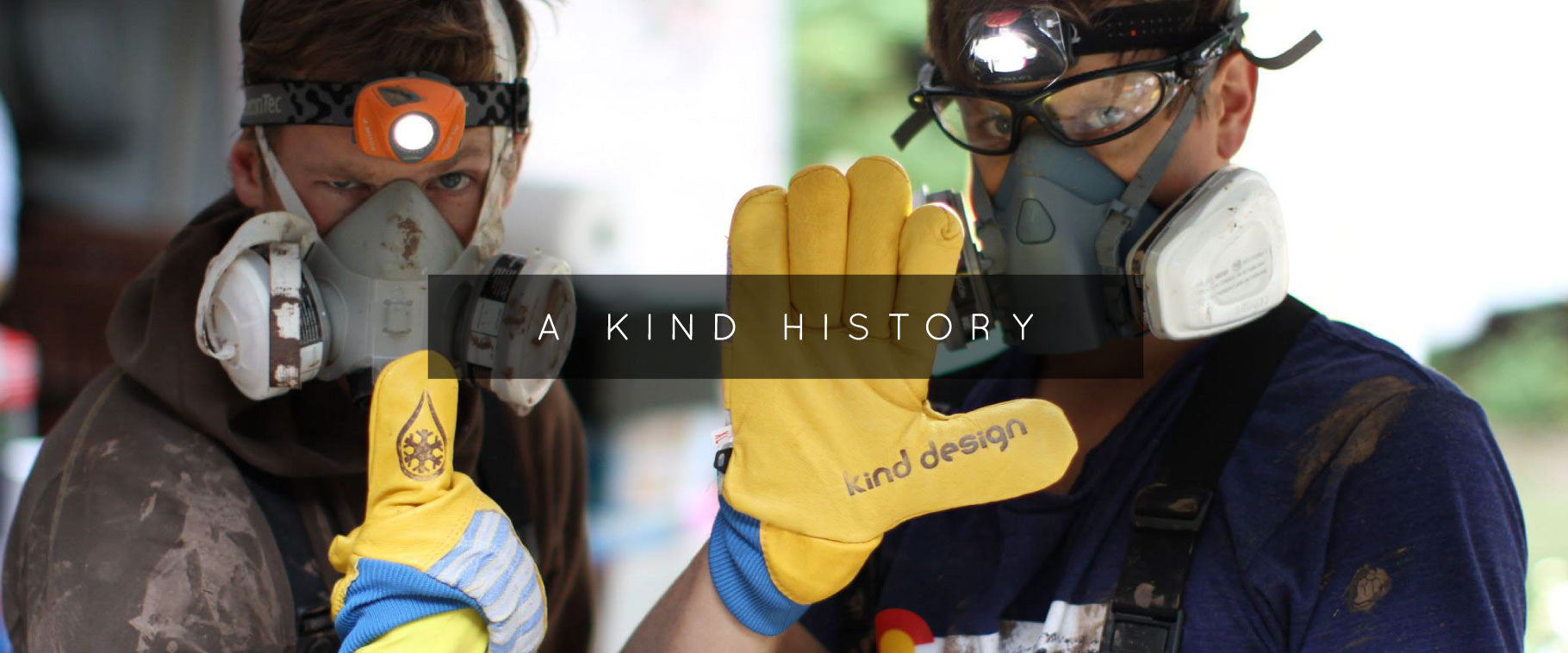 The Story of Kind Design