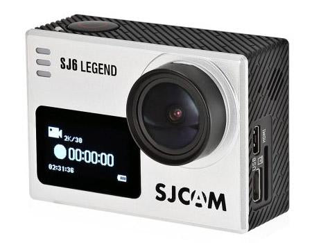 SJCam Action Camera Tips and Tricks For Beginners