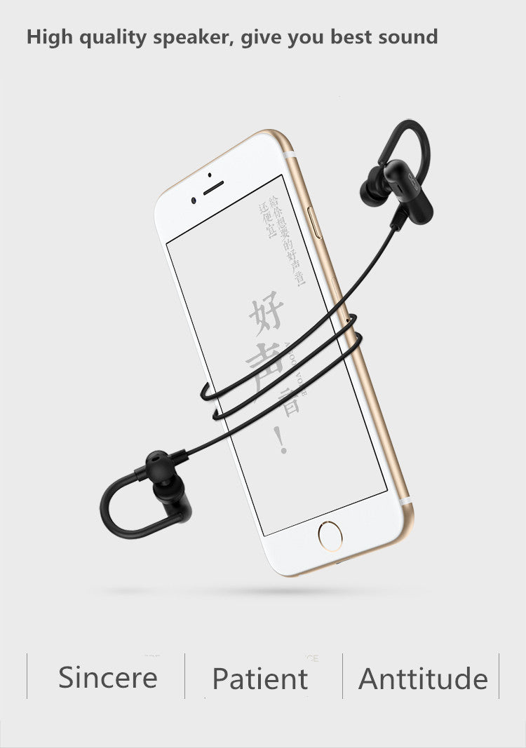 QCY QY11 Wireles Bluetooth Headphone