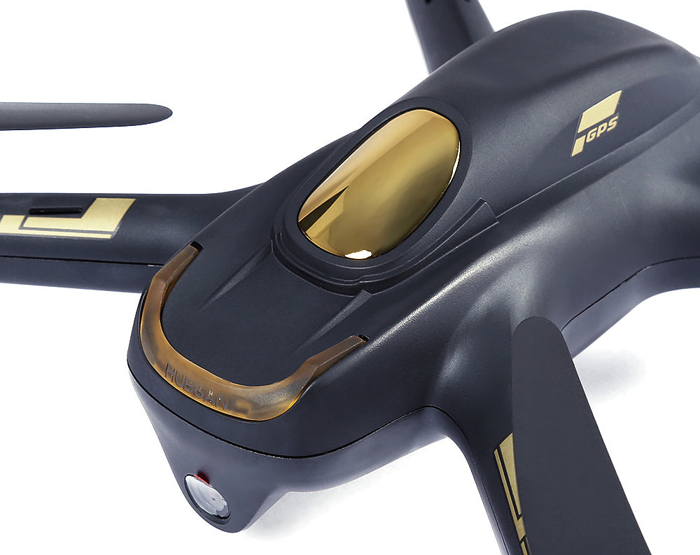 Hubsan H501S X4 FPV Quadcopter with GPS, 1080P, Follow me and Headless mode