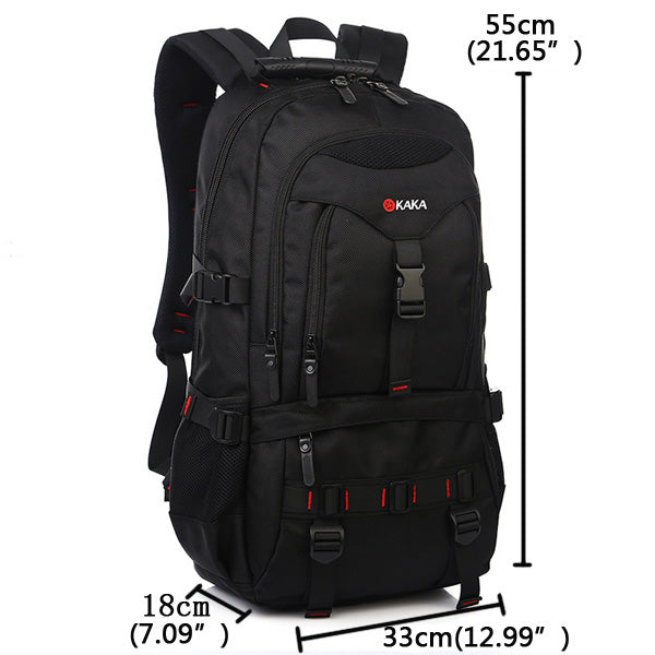 Kaka SH -Tech Waterproof Backpack