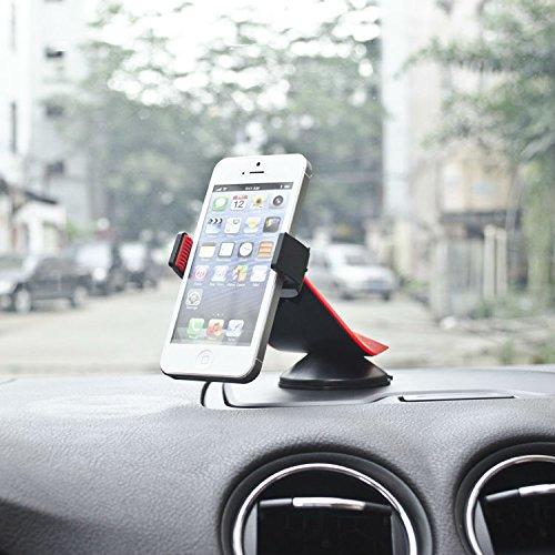 Stealth™ Universal In Car Mobile Phone and PDA Holder