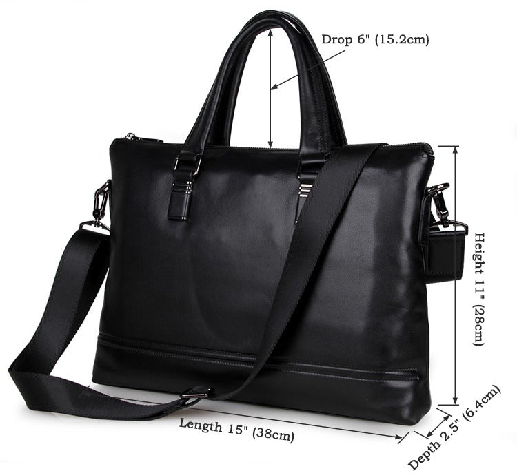 Small Broadgate Business Laptop Bag