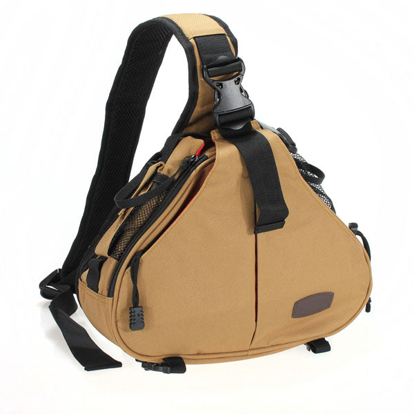 Universal DSLR Camera Case Shoulder Bag Casual Bag