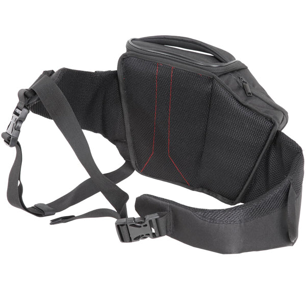 CADEN K3 Protective Water Resistant Nylon Fabric Shoulder Bag for DSLR / Professional Camera