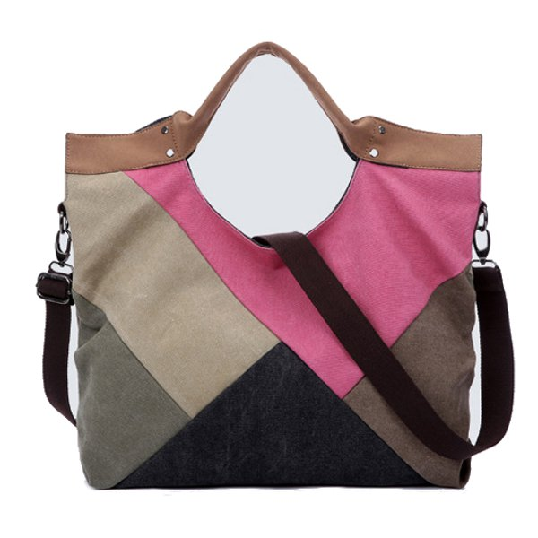 'Floris' Casual Handbag Shoulder Bag Crossbody Bag