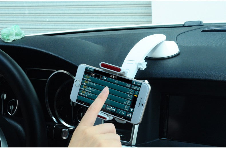 BASEUS EXTEND Universal Car Mount Stand Phone Holder