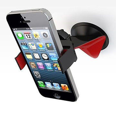 'Stealth' Universal Mobile Phone Holder