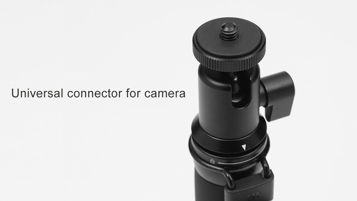 Xiaomi Yi Bluetooth Selfie Stick Monopod with Remote Controller