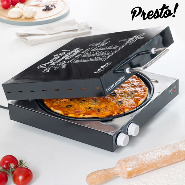 PRESTO! PIZZA MAKER