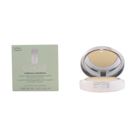 Face Care Powder Redness Solutions Clinique-Universal Store London™