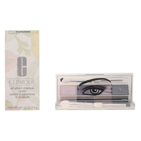 Eye Shadow Palette Clinique 17693-Universal Store London™