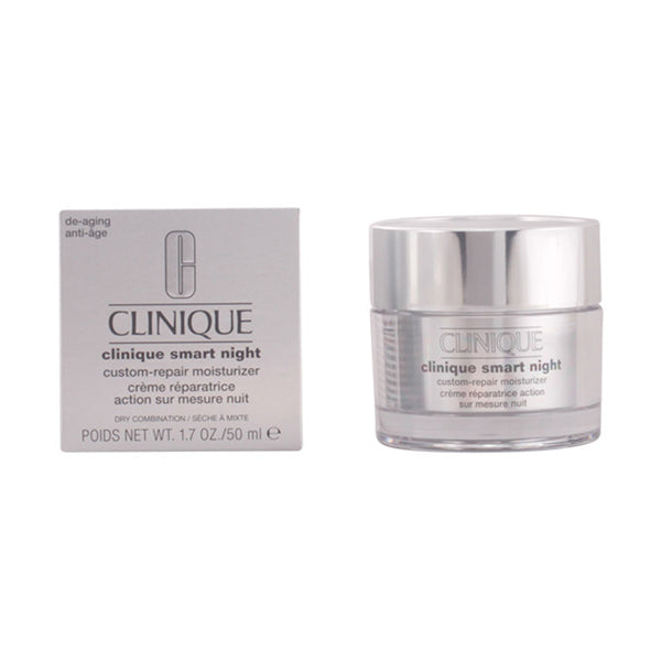 Anti-Ageing Cream Smart Night Clinique-Universal Store London™