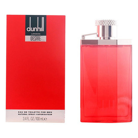 Men's Perfume Desire Red Dunhill EDT-Universal Store London™