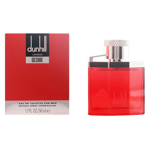 Image of Men's Perfume Desire Red Dunhill EDT-Universal Store London™