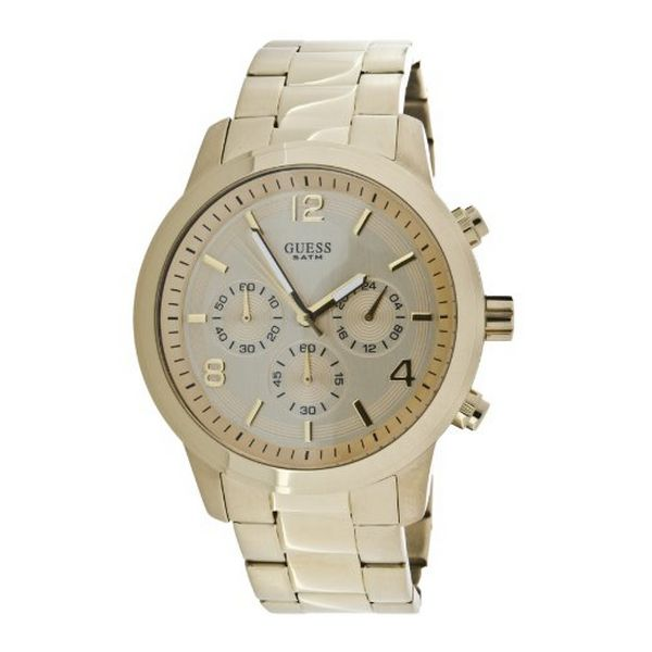 Ladies' Watch Guess W14043L1 (44 mm)-Universal Store London™