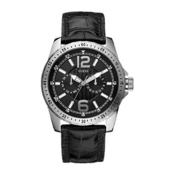 Men's Watch Guess W11141G1 (45 mm)-Universal Store London™