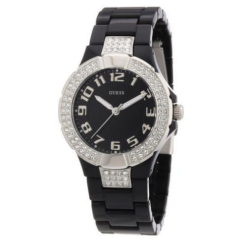 Image of Ladies' Watch Guess W11611L2 (35 mm)-Universal Store London™