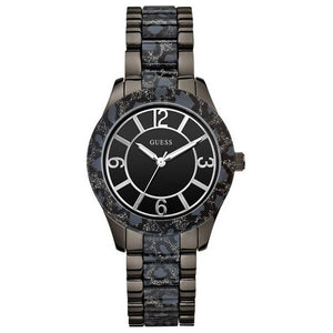 Ladies' Watch Guess W0014L3 (36 mm)-Universal Store London™