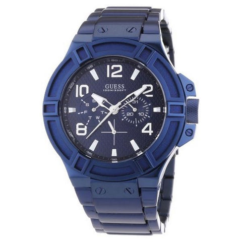 Image of Men's Watch Guess W0041G2 W0041G2 (45 mm)-Universal Store London™