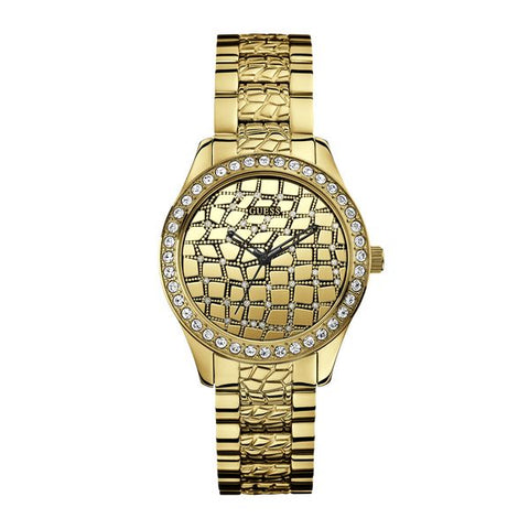 Ladies' Watch Guess W0236L2 (37 mm)-Universal Store London™
