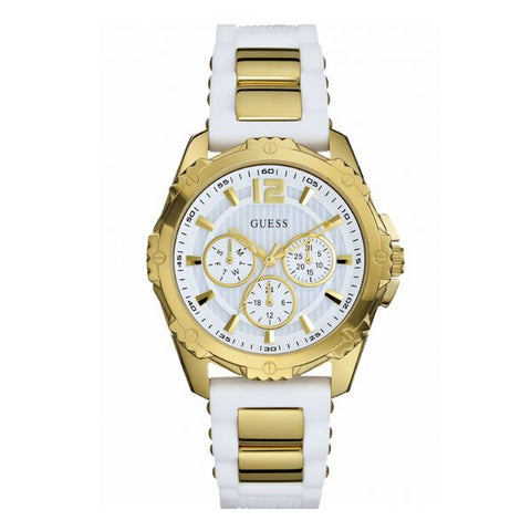 Ladies' Watch Guess W0325L2 (36 mm)-Universal Store London™