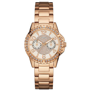 Ladies' Watch Guess W0705L3 (37 mm)-Universal Store London™