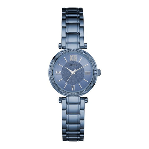 Ladies' Watch Guess W0767L4 (30 mm)-Universal Store London™