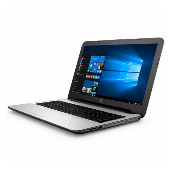 "Laptop HP 15BA039NS 15,6"" AMD A A10-9600P 8 GB RAM 1 TB Windows 10 Black-Universal Store London™"