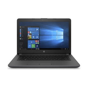 Notebook HP 240G6 14'''' N4000 4 GB RAM 500 GB Black-Universal Store London™