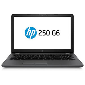 Notebook HP 3VK27EA 15,6'''' i3-7020U 8 GB RAM 256 GB SSD Black-Universal Store London™