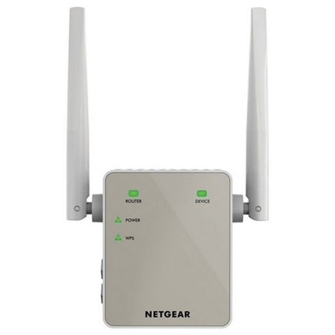 Access Point Repeater Netgear EX6120-100PES 5 GHz White