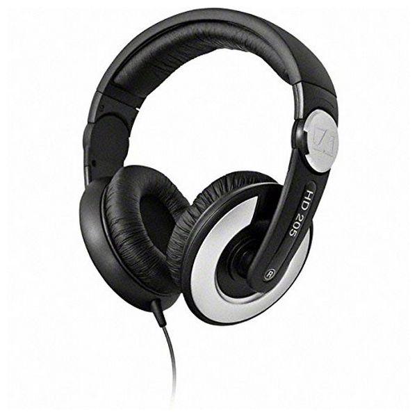 Headphones Sennheiser HD 205 II Headband-Universal Store London™