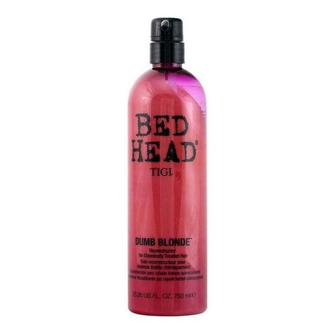 Image of Revitalizing Shampoo Bed Head Dumb Blonde Tigi-Universal Store London™