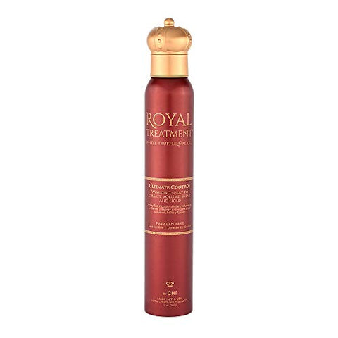 Volumising Spray Chi Royal Farouk (340 g)-Universal Store London™