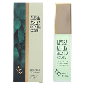 Women's Perfume Green Tea Essence Alyssa Ashley EDT-Universal Store London™