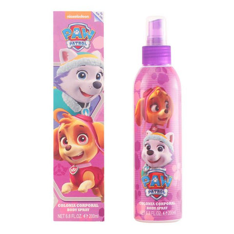 Children´s fragrance The Paw Patrol Cartoon (200 ml)