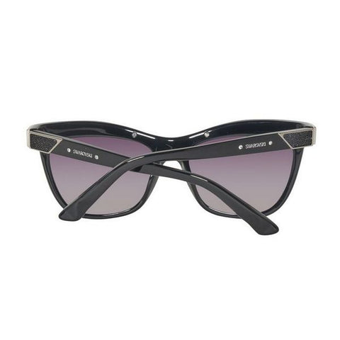 Ladies' Sunglasses Swarovski SK0075-5501B-Universal Store London™