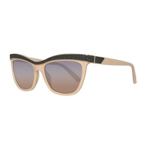 Image of Ladies' Sunglasses Swarovski SK0075-5572B-Universal Store London™