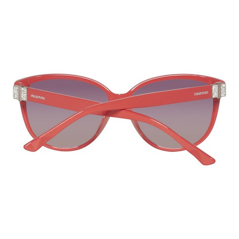 Image of Ladies' Sunglasses Swarovski SK0120F-5866B
