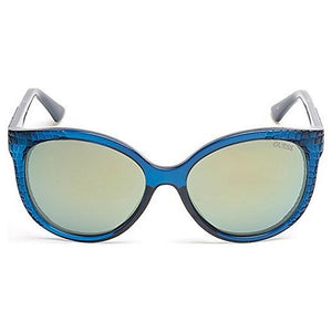 Ladies' Sunglasses Guess GU7402-5789Q-Universal Store London™
