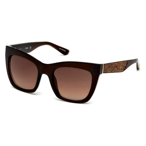 Image of Ladies' Sunglasses Guess GU7509-5345F-Universal Store London™