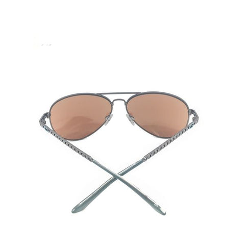 Image of Ladies' Sunglasses Guess GF6034-6209X (59 mm)-Universal Store London™