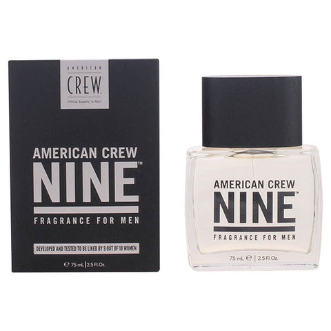 Men's Perfume Nine American Crew EDP-Universal Store London™