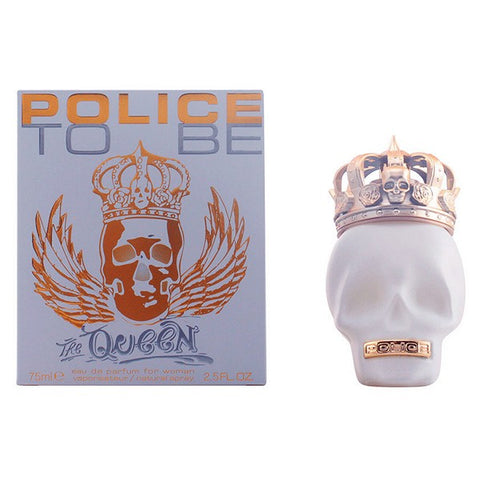 Image of Women's Perfume To Be The Queen Police EDP