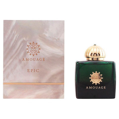 Women's Perfume Epic Woman Amouage EDP-Universal Store London™