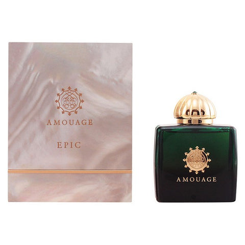 Image of Women's Perfume Epic Woman Amouage EDP-Universal Store London™
