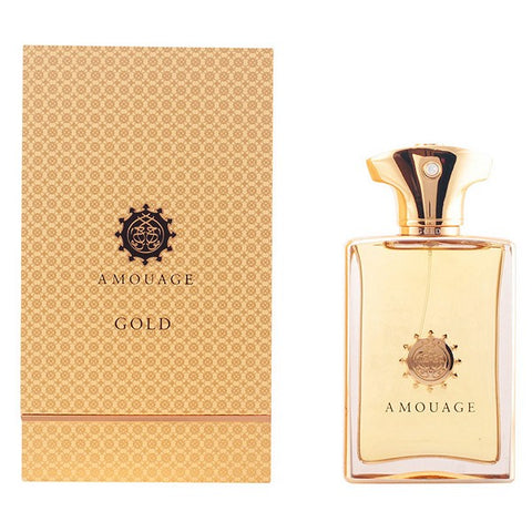 Image of Men's Perfume Amouage Gold Man Amouage EDP-Universal Store London™