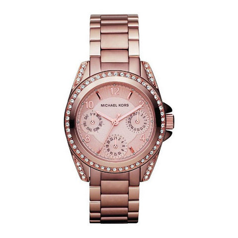 Image of Ladies' Watch Michael Kors MK5613 (34 mm)-Universal Store London™