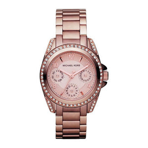 Ladies' Watch Michael Kors MK5613 (34 mm)-Universal Store London™